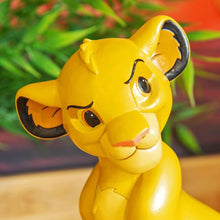 Load image into Gallery viewer, Disney The Lion King Simba 3D Money Bank
