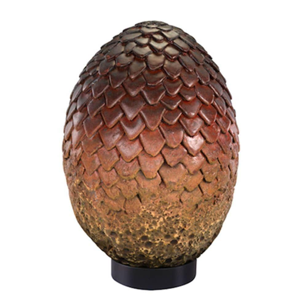 Game of Thrones Dragon Dragon Egg