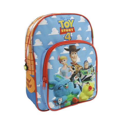 Children's Toy Story 4 Characters Arch Backpack