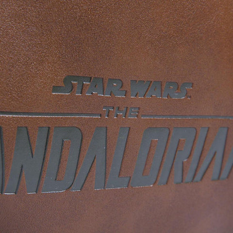 Star Wars The Mandalorian The Child Laptop Backpack