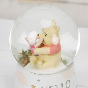 Disney Baby Magical Beginnings Pooh and Piglet Waterball