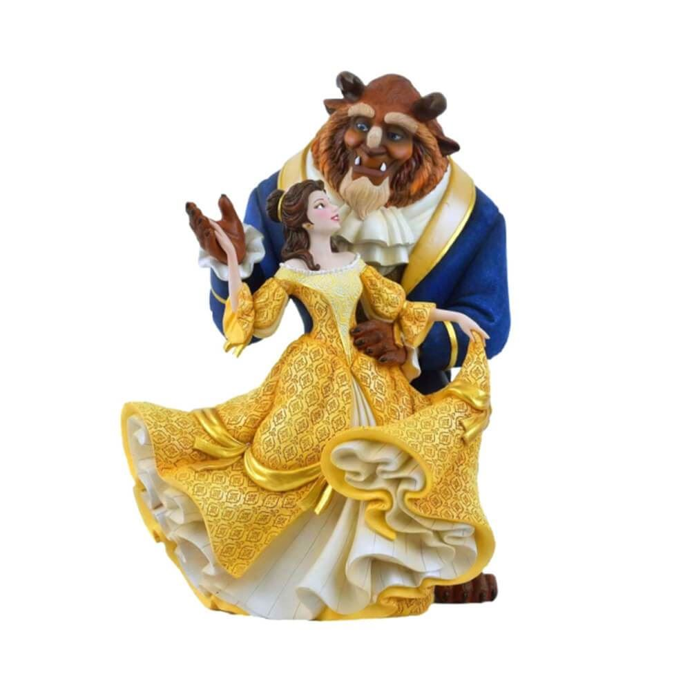 Disney Showcase Beauty and the Beast Deluxe Figurine