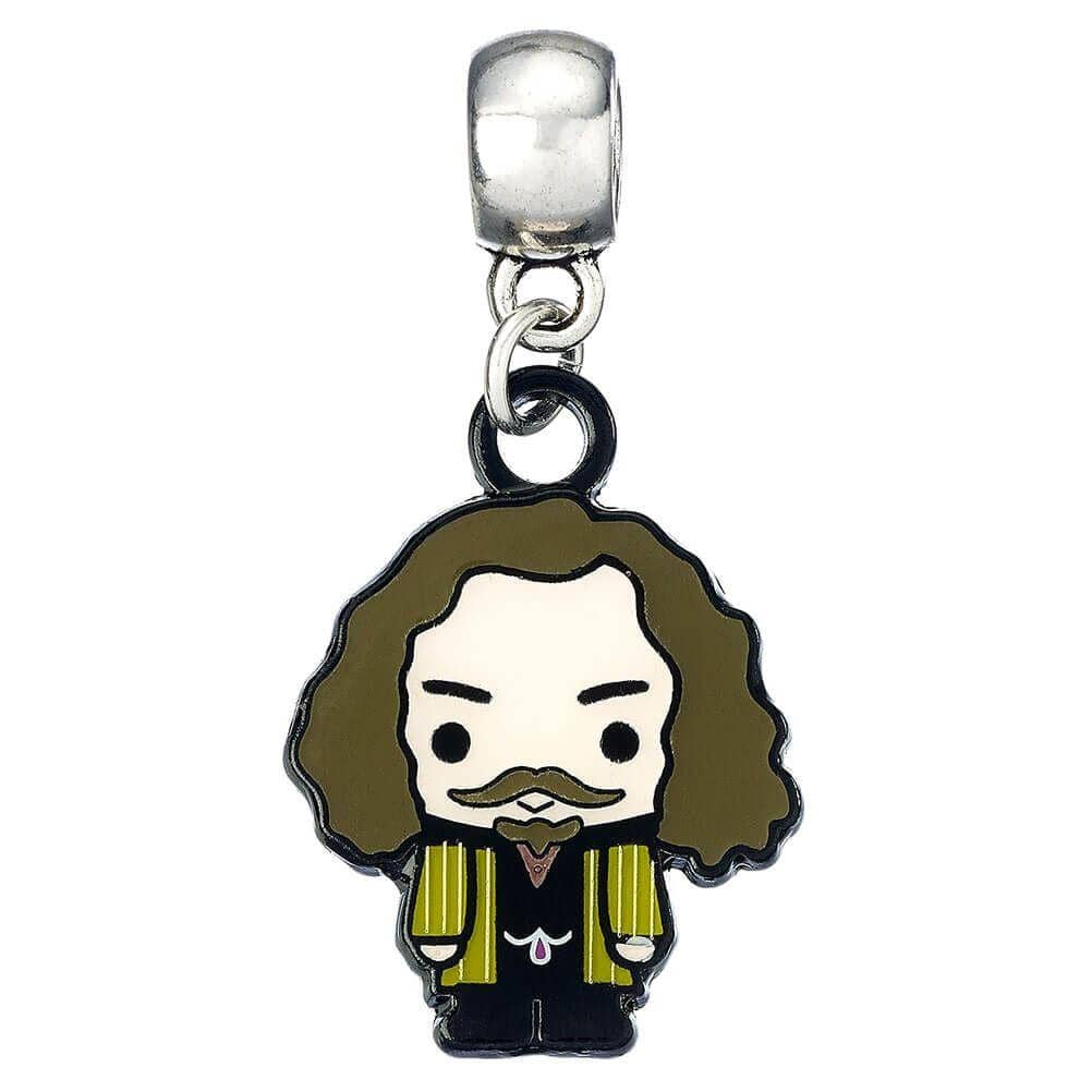 Front Design of Harry Potter Sirius Black Character Slider Charm