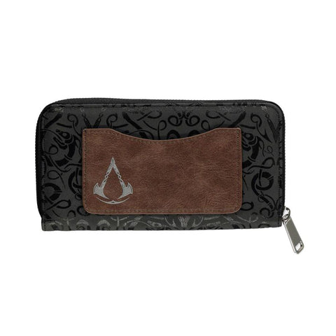 Assassin's Creed Valhalla Zip-Around Purse