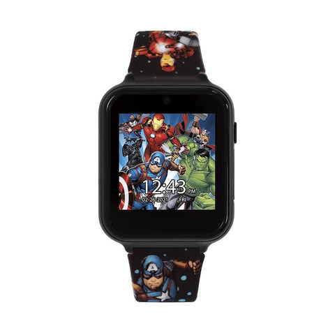 Children's Marvel Avengers Interactive Wristwatch.