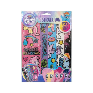 My Little Pony Sticker Fun Set.