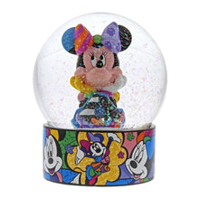 Load image into Gallery viewer, Disney Britto Minnie Mouse Waterball