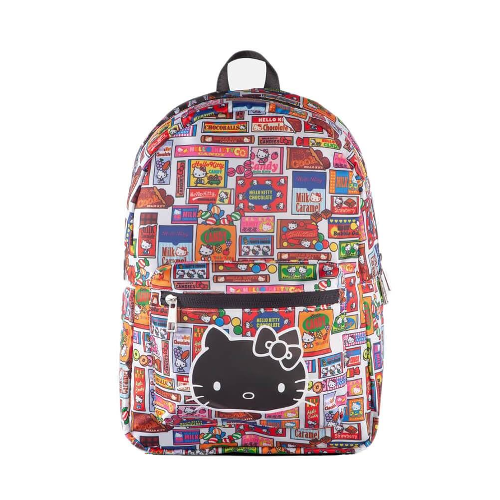 Children's Hello Kitty Sweets AOP Backpack