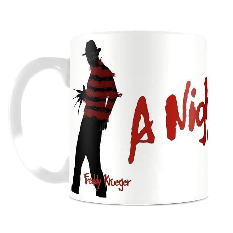 A Nightmare on Elm Street Mug