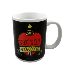 Alice Cooper School's Out Mug