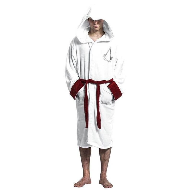 Assassin's Creed Adult Logo Dressing Gown