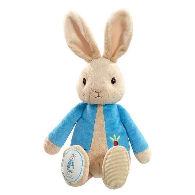 Beatrix Potter My First Peter Rabbit Plush Toy