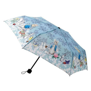Beatrix Potter Peter Rabbit Compact Umbrella