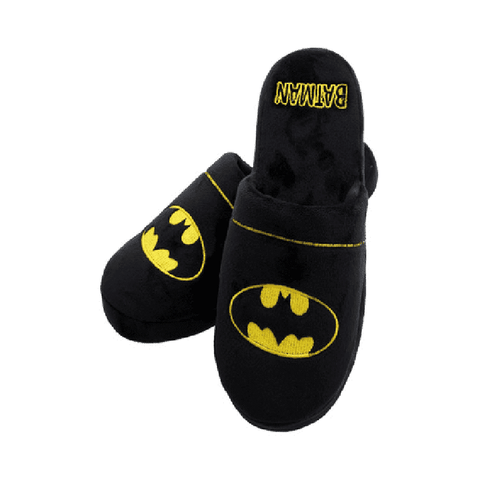 DC Comics Batman Classic Adult Mule Slippers