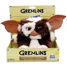 Dancing Gizmo Plush Toy