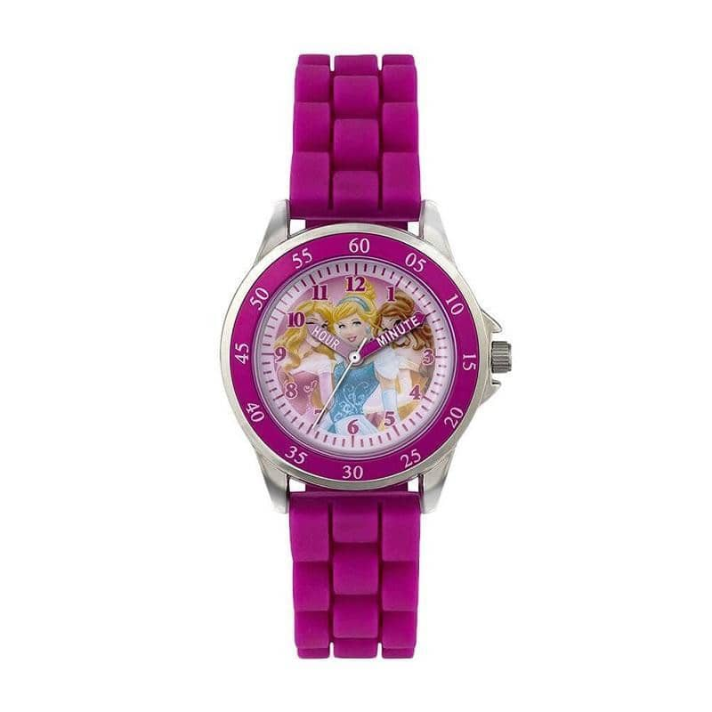 Disney Princesses Analogue Watch