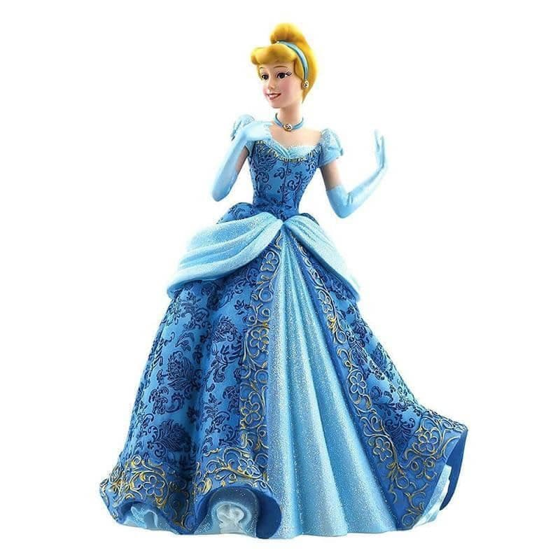 Disney Showcase Haute Couture Cinderella Figurine