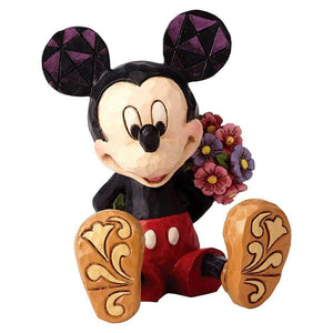 Disney Traditions Mickey Mouse Mini Figurine