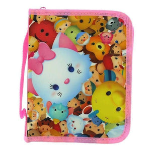 Disney Tsum Tsum Filled Pencil Case