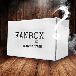 Fanbox: Mystery Doctor Box