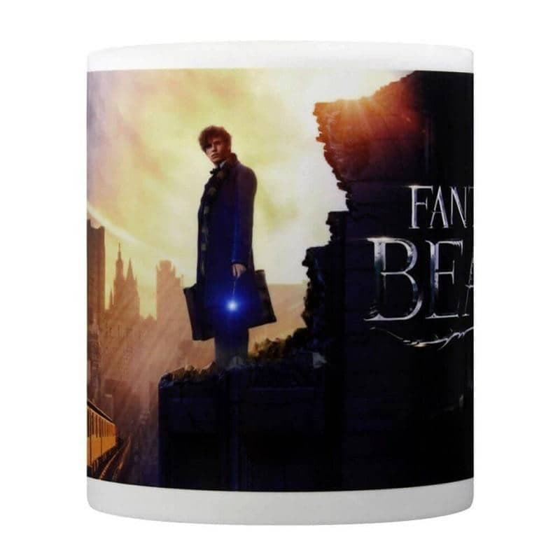 Fantastic Beasts and Where to Find Them Dusk Mug