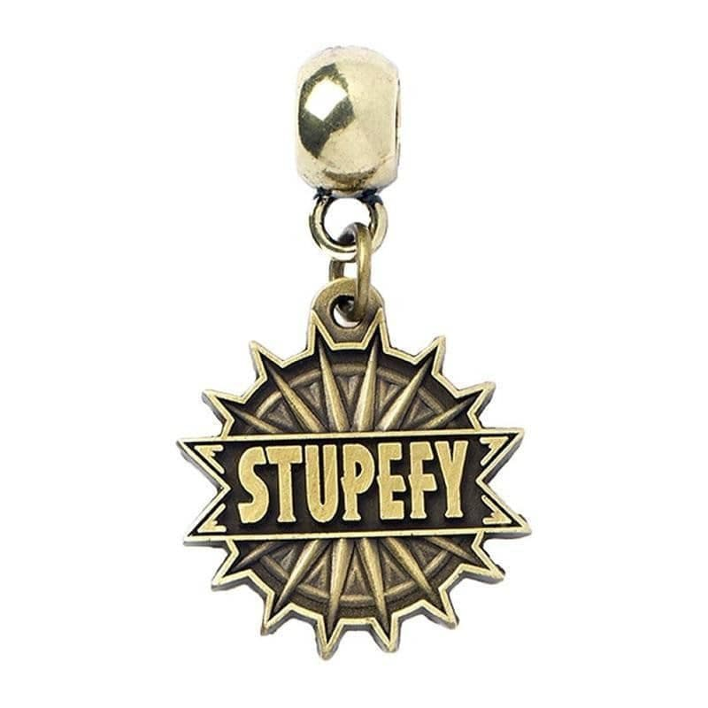 Fantastic Beasts and Where to Find Them Stupefy Slider Charm