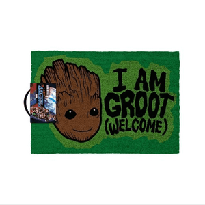 Guardians of the Galaxy Vol. 2 Groot Doormat