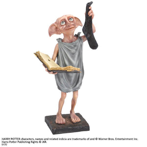 Harry Potter Dobby Hand Painted Sculpture