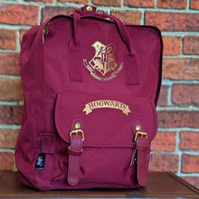 Load image into Gallery viewer, Harry Potter Premium Backpack