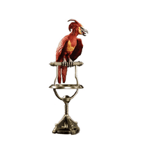 Load image into Gallery viewer, Harry Potter Fawkes the Phoenix Statue