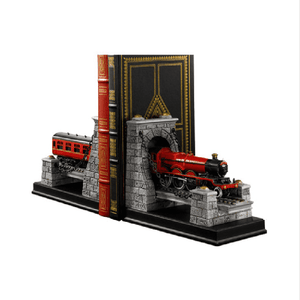 Harry Potter Hogwarts Express Bookends