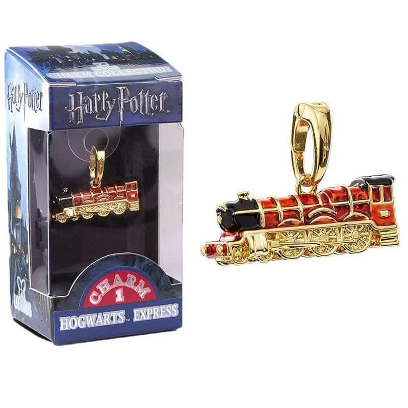 Harry Potter Lumos Charm 1 - Hogwarts Express