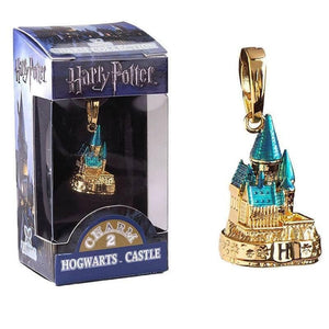 Harry Potter Lumos Charm 2 - Hogwarts Castle