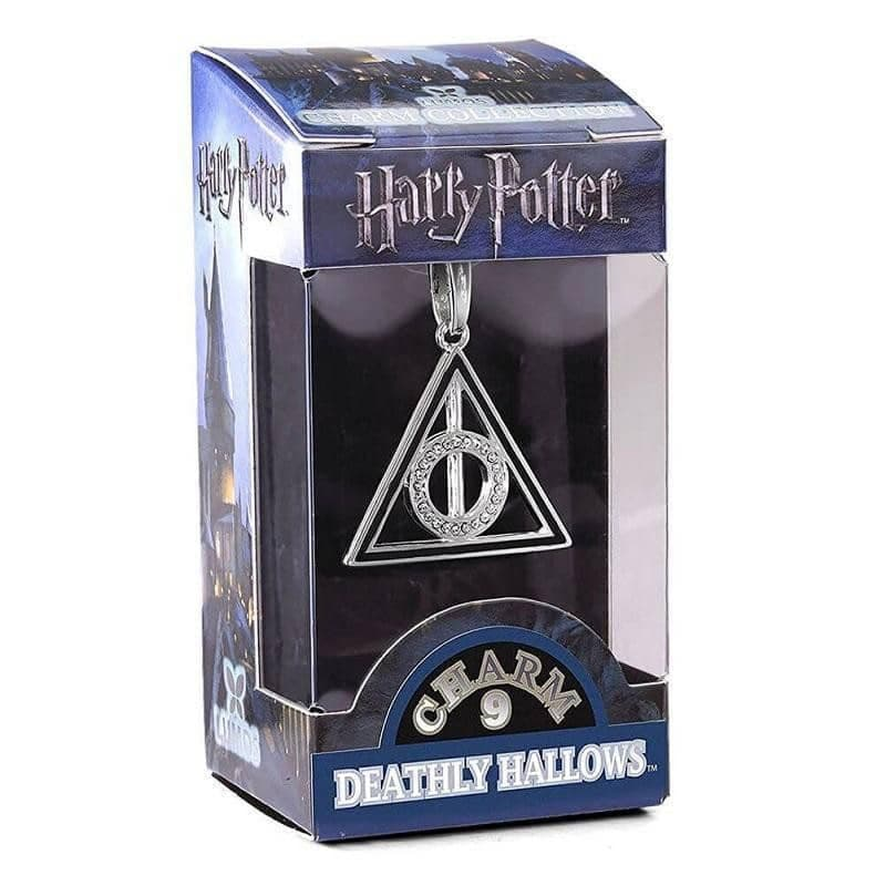 Harry Potter Lumos Charm 9 - Deathly Hallows
