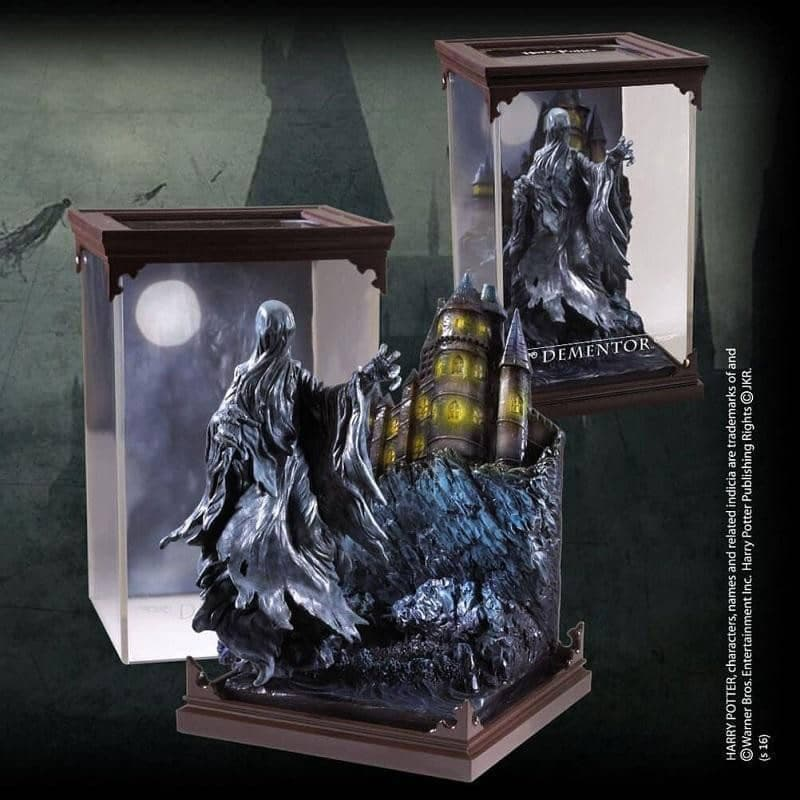 Harry Potter Magical Creatures No. 7 - Dementor