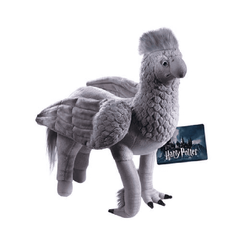 Harry Potter Monster Buckbeak Collector's Plush Figurine