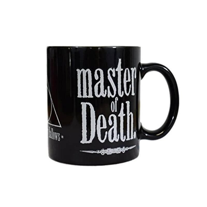 Potter Heat Change Deathly Hallows Mug The Harry WQrCedxBo