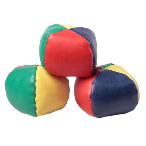 Juggling Balls Set.