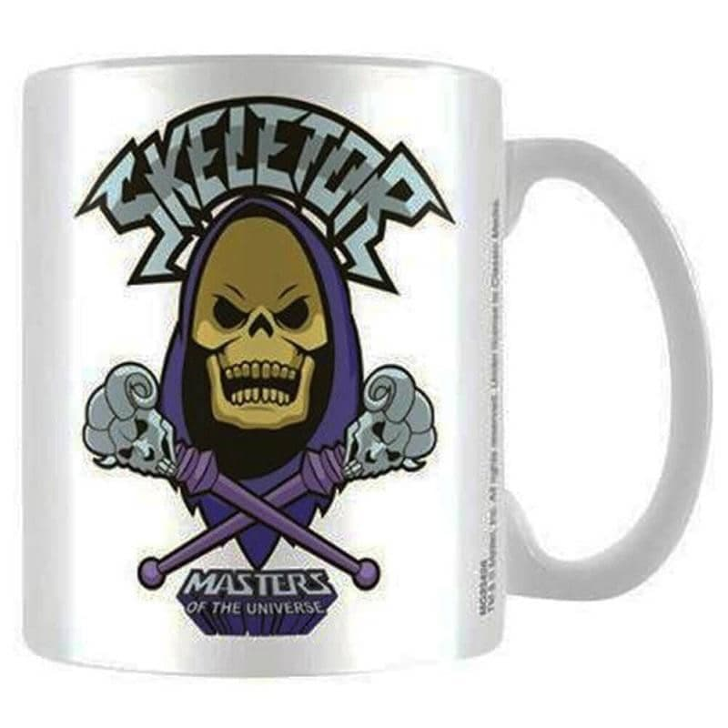 Masters of the Universe Skeletor Bad to the bone Mug