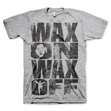Load image into Gallery viewer, Men's Karate Kid 'Wax On Wax Off' T-Shirt