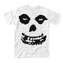 Load image into Gallery viewer, Men's Misfits All Over Skull T-Shirt