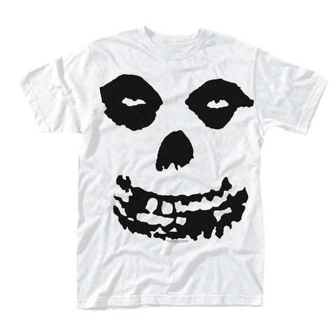Men's Misfits All Over Skull T-Shirt