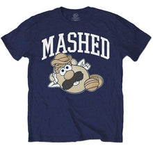 Load image into Gallery viewer, Men's Mr Potato Head Mashed T-Shirt