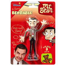 Load image into Gallery viewer, Mr. Bean Bendable