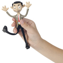Load image into Gallery viewer, Mr. Bean Bendable.