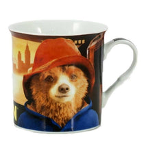 Paddington Bear Movie London Skyline Mug