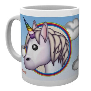 Roll Me in Fairy Dust and Call Me a Unicorn Mug