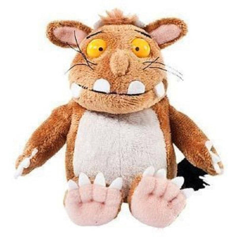 "The Gruffalo's Child 7"" Plush Toy"