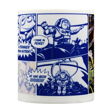 Load image into Gallery viewer, Toy Story Chosen One Comic Style Mug