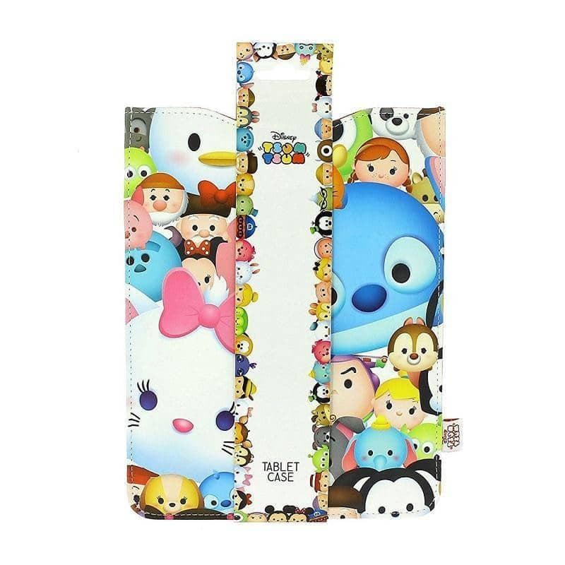 Tsum Tsum Character Tablet Sleeve